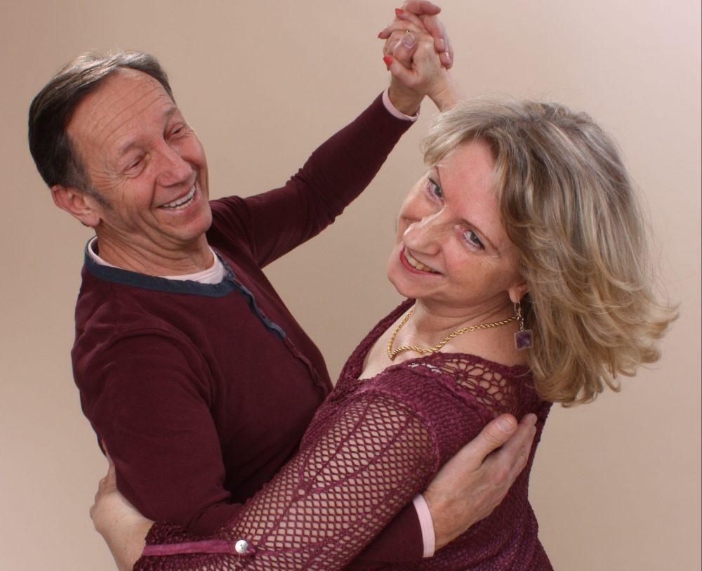 Tanzen: Frühjarskurse im HTB62